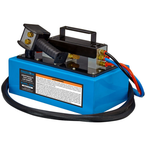 Remote Control Air Pumps